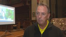 Anglican Diocese withdraws proposal for annex to Cathedral of St. John the Baptist