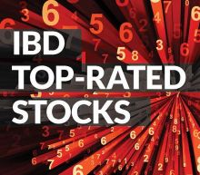 Smart Glasses Maker Vuzix Joins Elite List Of Stocks With 95-Plus Composite Rating