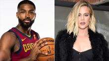 Tristan Thompson Booed During First Game Since Allegations He Cheated on Pregnant Khloé Kardashian