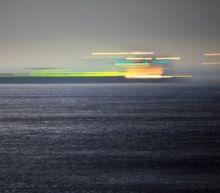Iran tanker heads to Greece, U.S. warns against helping vessel