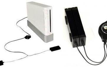 Talismoon offers up retractable Wii Sensor Wiire