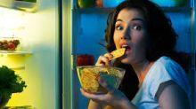 營養師Mian Chan:如何食小食又可減磅?