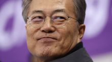 South Korea's Moon says relations with U.S. are 'rock solid' - media