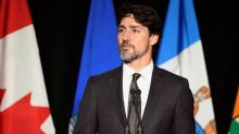 Canada's Trudeau: Iran plane victims would be alive had there been no regional tensions