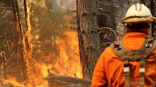 California governor asks Trump for second disaster declaration during historic fire season
