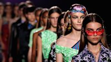 Michael Kors is reportedly zeroing in on a $2 billion bid for Versace (KORS)