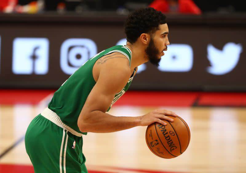 Boston Celtics-Miami Heat Game Postponed Due to Coronavirus Issues