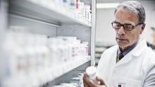 Drug Distributor Stocks Rally Amid Opioid Talks