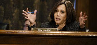 Jockeying begins to replace Harris in the senate