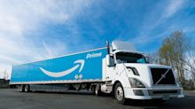 Amazon Is About to Dethrone Walmart in a Major Way
