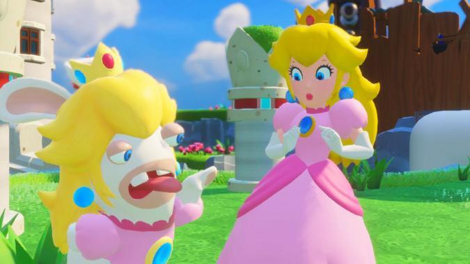 Ubisoft / Nintendo