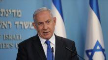 Netanyahu: anexión de Cisjordania sigue sobre la mesa pese al acuerdo con EAU