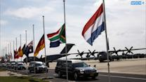 Netherlands To Step Up Efforts To Recover MH17 Remains