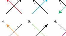 ¿Cómo dibujas una X? El tuit que tiene divididas a las redes sociales