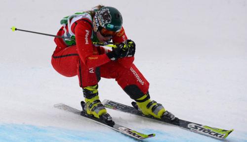 Wintersport: Auch Slopestylerin Kühnel gescheitert: Wohl keine deutsche WM-Medaille