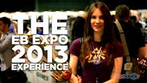 The EB Expo 2013 Experience