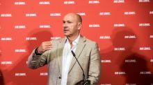 Linkspartei: Udo Wolf will in Pankow in den Bundestag