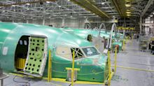Spirit AeroSystems amends credit agreement to account for 737 MAX fallout