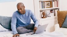 Loungewear spending soars as more and more Britons work from home