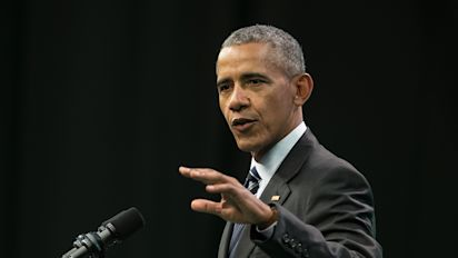 Obama denounces current political climate