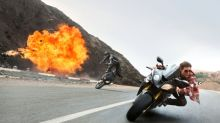 Tom Cruise's Most Dangerous Mission: Impossible Stunts