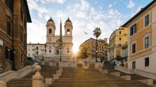 Rome hotels: 10 best places to stay for location and value of money
