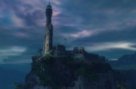 Choose My Adventure: Guild Wars 2 disciplines and WvWvW