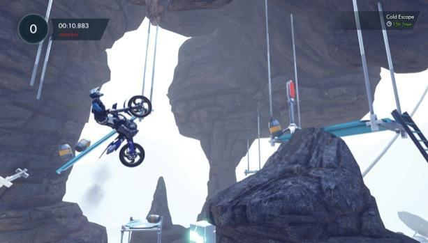 Trials Fusion moto-crosses one million mark in sales