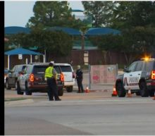 Arlington police zeroing in on person of interest in Six Flags Hurricane Harbor shooting