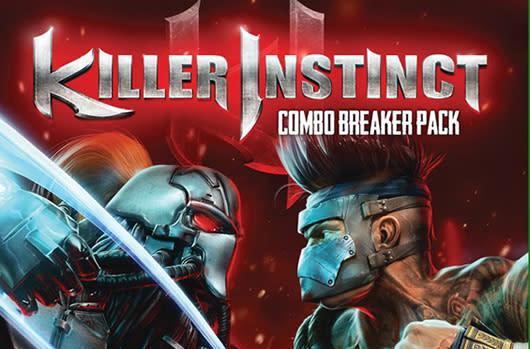Killer Instinct: Season 2 hits on Oct. 15