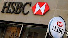 All the HSBC branches that are set to close