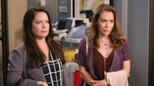 Charmed stars reunite to play sisters on Grey's Anatomyepisode