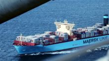 Maersk profit miss puts CEO's route under scrutiny