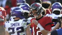 Vikings S Harrison Smith named the most likely Hall of Famer currently on Minnesota