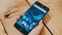 De forma não-oficial, Moto Z Play já pode receber o Android 9.0 Pie