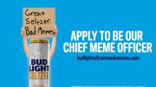 Azienda di bibite cerca esperto di meme: 4mila euro al mese