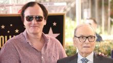 German Playboy stands by its interview in which composer Ennio Morricone slated Tarantino