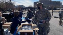 Feeding an army in D.C.: Chef José Andrés steps in to help feed huge influx of National Guard