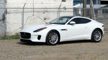 2018 Jaguar F-Type 2.0T First Drive Review   Less soulful, still sexy