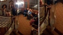 This Photo of 'Ghosts' at Colorado's Most Haunted Hotel Will Haunt Your Dreams