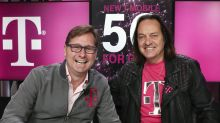 Colorful T-Mobile CEO leaving, even as Sprint deal not done