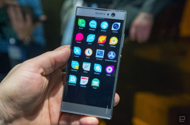 Jolla's alternative Sailfish OS is coming to more phones