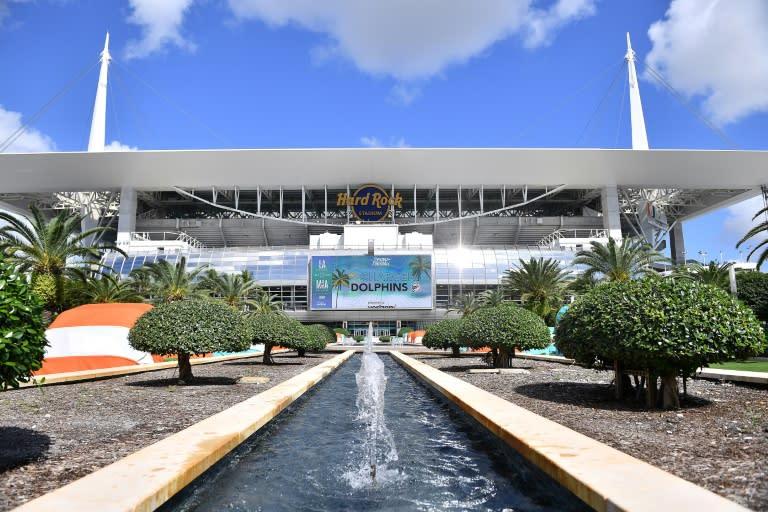 Miami University 2022 Calendar.Miami Joins F1 Calendar In 2022 In Push For Us Fan Share