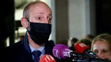 """Covid: la """"santé avant l'économie"""" justifie un reconfinement, pour Guerini (LREM)"""