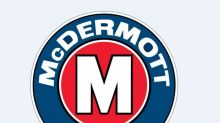 McDermott Gets EPCC Contract From Maersk Oil in North Sea