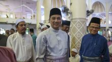 Over RM500m given to Jais since 2017, says Azmin