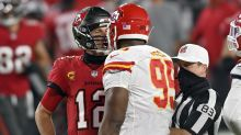 Sports betting winners and losers: Buccaneers, not Chiefs, have been the better bet this season