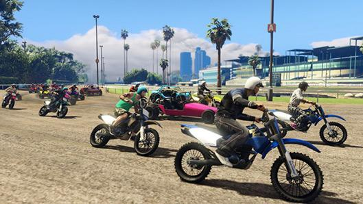 GTA 5 to require launch day patch on PS4, Xbox One
