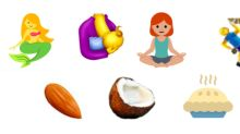 There could soon be a breastfeeding mum emoji