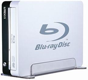 Philips and Lite-On push out external Blu-ray drive